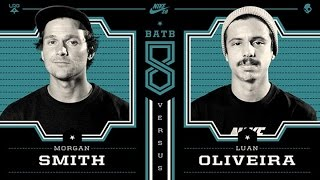 getlinkyoutube.com-Luan Oliveira Vs Morgan Smith - BATB8: Round 2
