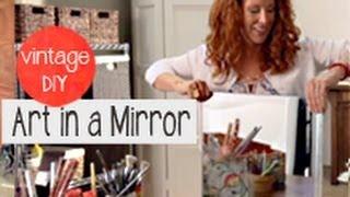 getlinkyoutube.com-Art in a Mirror