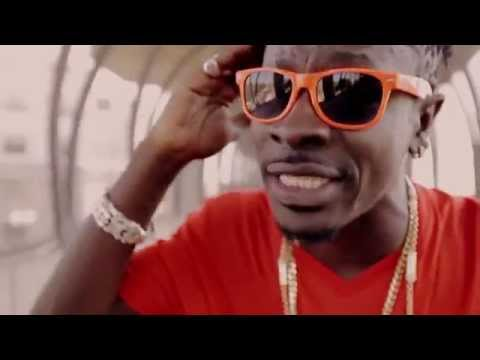 Shatta Wale - I Am Blessed (Official Video)