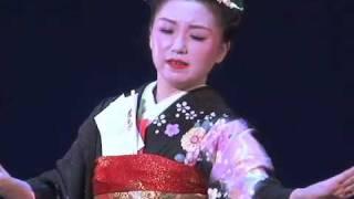 いずはら玲子 - 海峡泣かせ雨