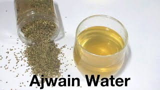 getlinkyoutube.com-Ajwain Water For Weight Loss 5 Kg in 1 Month / Fat Cutter Drink /Home Remedies for Waight Loss Fast