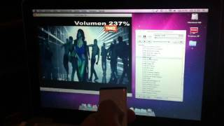 getlinkyoutube.com-Ver Imagenio en un Macbook  y cambiar de canal con mando Apple