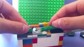 getlinkyoutube.com-Lego Soda Machine Epic Tutorial