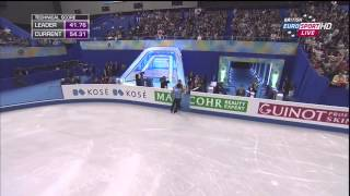 getlinkyoutube.com-羽生結弦2013 GPF SP(翻訳B.Eurosports)