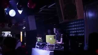 getlinkyoutube.com-DJ Tyty's Show | Lift Bar-Lounge(Hanoi) | 07.2014
