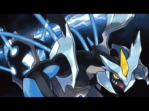 Classic Game Room - POKEMON BLACK: VERSION 2 review