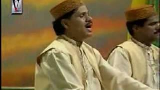 getlinkyoutube.com-Part 1-5 of Dastaan Hazrat Makhdoon Sabir (Aa Shook Suno Hazrat Sabir Ki Dastaan) by Tasleem Arif