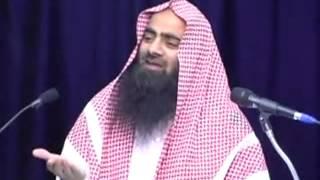 ALLAH Ka Khouf 1 / 4 Sheikh Tauseef Ur Rehman
