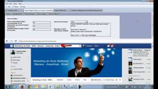 getlinkyoutube.com-Auto Facebook Marketer 2.0 - Programa Totalmente GRATIS!