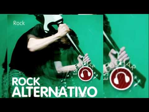 rock alternativo mix (ingles)