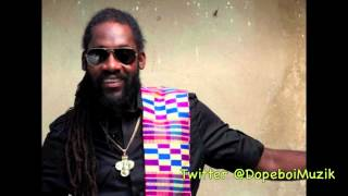 Tarrus Riley - Nah Mek You Mad Me