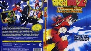 getlinkyoutube.com-Dragon Ball Z - Filme 02 - O Homem Mais Forte do Mundo