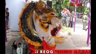 getlinkyoutube.com-BARONG - SINGO MAKARYO DEMAK BINTORO 2016