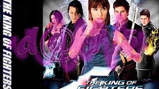 getlinkyoutube.com-The King of Fighters la Pelicula (Latino)