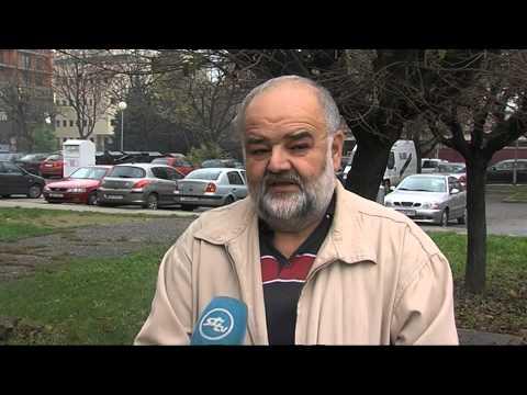 SBTV / DNEVNIK - Počela sezona svinjokolja / 19.11.2014.