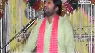 getlinkyoutube.com-Zakir Muntazir Mahdi   jashan 13 Rajab  2014 at Dhudyal