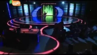 آهنگ بسیار مقبول هزارگی از رضا رضایی     A good Hazaragi music from Reza Rezaei