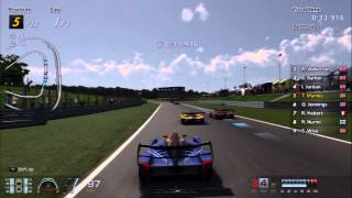 "getlinkyoutube.com-Gran Turismo 6 ""Fast Money"""