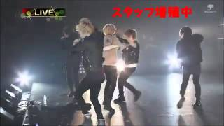 getlinkyoutube.com-SHINee Tired performance MUST WATCH!