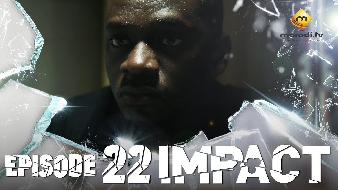 Impact - Saison 1 - Episode 22