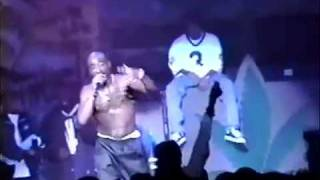 2Pac - Live At The Gund Arena Ohio (2PacLegacy.Net)
