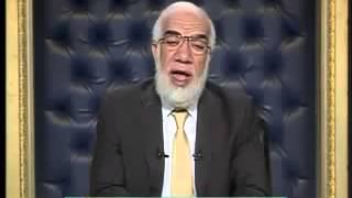 getlinkyoutube.com-Omar Abdelkafy البيوت الآمنة 73 عمر عبد الكافي - المال الحلال