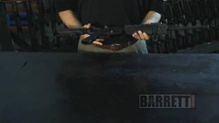 getlinkyoutube.com-Barrett REC7 Tutorial Part I