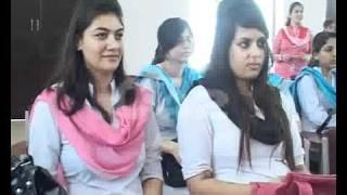getlinkyoutube.com-Inter Collegiate Debate Competition Govt Postgraduate College For Women Samanabad Pkg By Aimen Tahir City42
