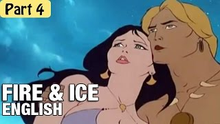 getlinkyoutube.com-Fire & Ice - Cartoon Movie In English (1983) Part 4