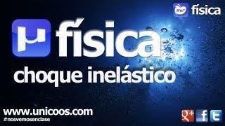 Imagen en miniatura para FISICA Choques 04