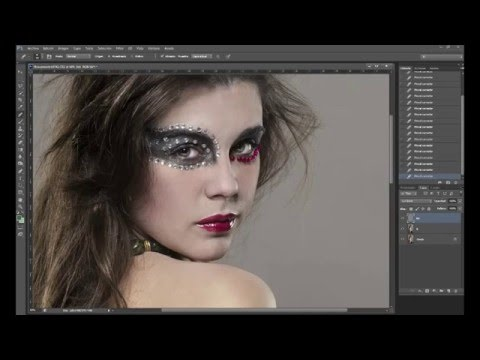 Making of- Beauty