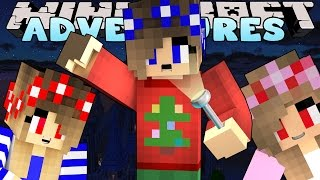 getlinkyoutube.com-Minecraft-Little Carly Adventures-SAVING LITTLE KELLY FROM EVIL LITTLE KELLY!!