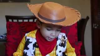 getlinkyoutube.com-Convite de aniversario infantil com o tema de Toy Story