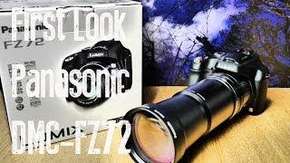 getlinkyoutube.com-First Look at the Panasonic DMC-FZ72