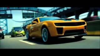 Transformers 3 Dark of the Moon ( Linkin Park SoundTrack )
