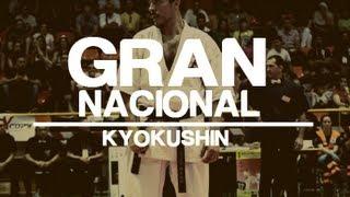 Gran Nacional kyokushin