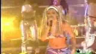 getlinkyoutube.com-Destiny's child Survivor live feat Da Bratt