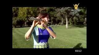 Semida Neacşu - flaut , Sorin Neacşu - pian - A Vivaldi - fragment din Iarna