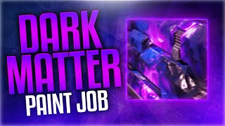 "getlinkyoutube.com-HOW TO MAKE DARK MATTER CAMO! - ""Dark Matter Camo"" PAINTJOB TUTORIAL! (BO3 Dark Matter Paint Job)"