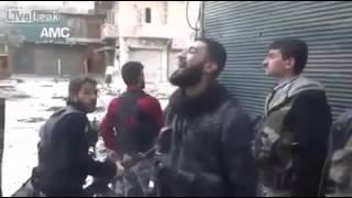 getlinkyoutube.com-Penampakan malaikat di Syria?