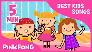 getlinkyoutube.com-Songs for Little Babies   Best Kids Songs   PINKFONG Songs for Children