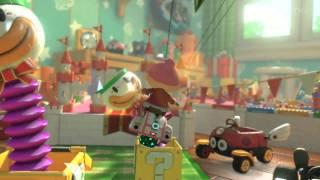 getlinkyoutube.com-Mario Kart 8 - Villager vs Luigi [DLC Pack 2]