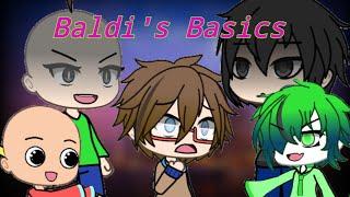 Baldis Basics the Musical{GVMV}