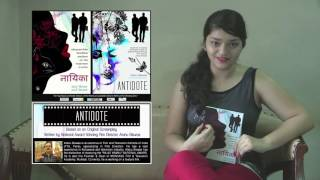 Antidote & Nayika are available online