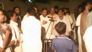 chakwal party with madina sangat in gujrat part 2/5
