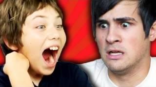 getlinkyoutube.com-Smosh Reacts to Kids React to Smosh!