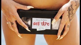 Katja Krasavice   SEX TAPE (Official Music Video)