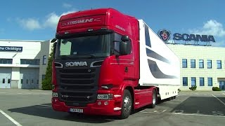 getlinkyoutube.com-Scania R730 Streamline