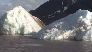 Is, is, is! Leviata på Spitsbergen 2003