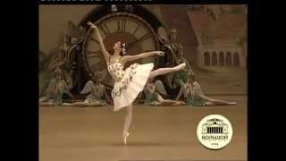 getlinkyoutube.com-Coppelia Prayer Variation Grebenshchikova